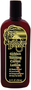 CB GOLDEN TANNING CARROT LOTION SPF 0 - 8.5oz
