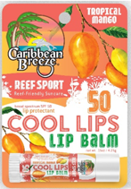 REEF SPORT LIP SPF 50 - .15oz