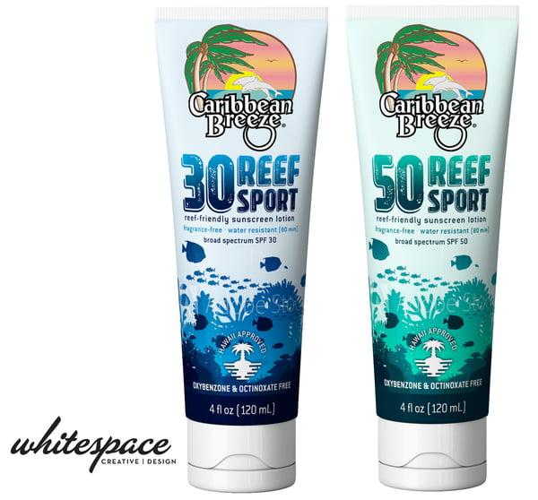 REEF SPORT LOTION SPF 30 - 3.4z