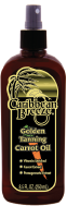 CB GOLDEN TANNING CARROT OIL SPF 0 - 8.5oz