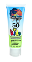 "CARIBBEAN BREEZE KIDS ""ZINC"" LOTION SPF 50 - 4oz"