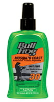 BULL FROG MOSQUITO COAST PUMP SPRAY SPF 50 - 4.7oz