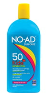 NA KIDS LOTION SPF 50 - 16oz