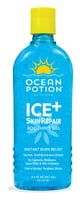 OCEAN POTION ICE BURN RELIEF - Blue - 8.5oz